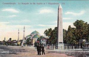 CONSTANTINOPLE  , Turkey , 00-10s ; #69