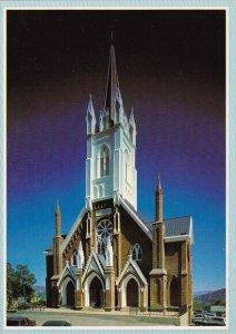 Saint Mary's In The Mountains Virginia City Nevada