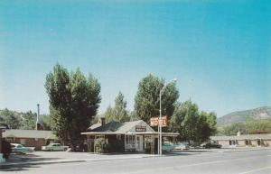 Nevada Ely Silver State Motel