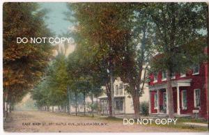 East Main St, Williamson NY