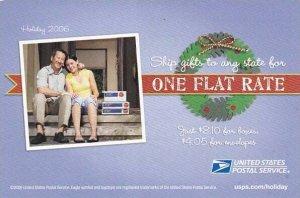 United States Postal Service Flat Rate Boxes & Envelopes