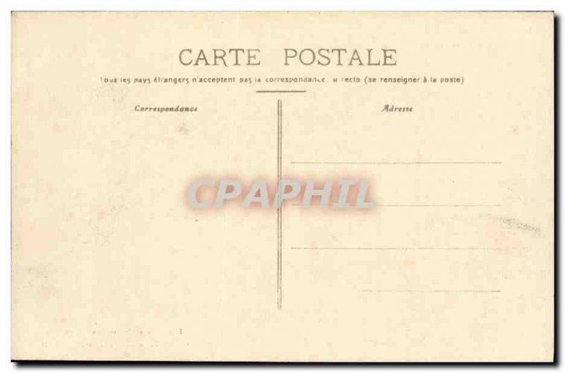 Old Postcard Pilgrimage of Our Lady of La Salette Road Tunnels