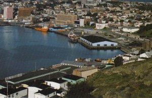 ST. JOHN'S , Newfoundland , Canada , 1986