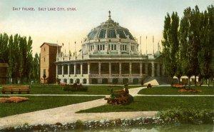 UT - Salt Lake City. Salt Palace