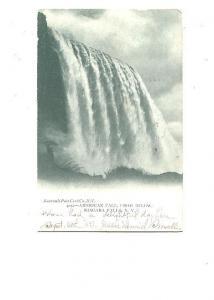 American Niagara Falls, New York, Used Toronto 1905