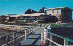 Florida St Petersburg Bluenose Apartment Motel