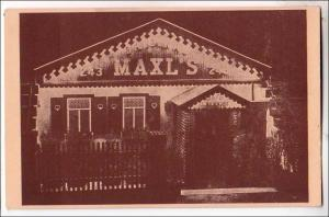 Maxl's NYC