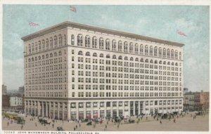 PHILADELPHIA, Pennsylvania, 1900-10s ; John Wanamaker Building