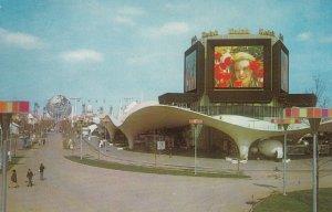 NYC World's Fair, 1960s ; Eastman Kodak Pavilion