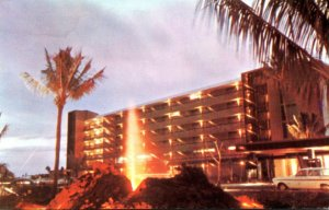 Hawaii Maui Lahaina The Kaanapalai Hotel