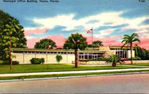 Florida Venice Municipal Office Building