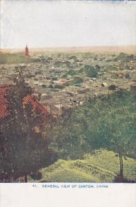 General View , CANTON , China , 00-10s