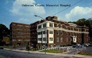 Delaware County Memorial Hospital -pa_watergap_0001