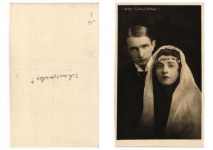 CPA Anny & Carlo Peral THEATER (612528)
