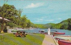 Kentucky State Park Greenbo Lake