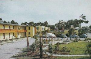 South Carolina Myrtle Beach Lloyd's Motel & Restaurant sk4809
