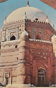 High Tomb of Rukn-l-Alam Pakistan Unused