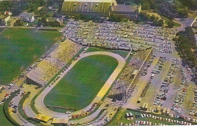 Pennsylvania Hershey The Hershey Stadium