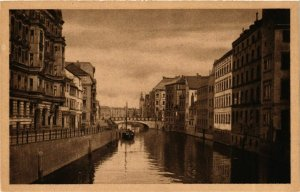 CPA AK Berlin- Spreepartie GERMANY (905199)
