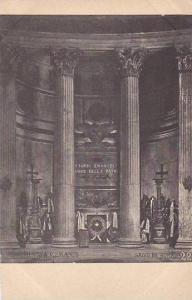 Monumento a V. Eman II, Salvita Da Rma, Lazio, Italy, 00-10s