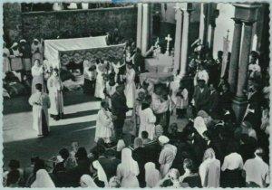 90978 - CARTOLINA d'Epoca  - NOVARA Provncia  - RE Chiesa 1960