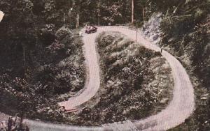 Philippines Tayabas Atimonan Road
