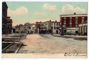 Five Corners, Rochester NY