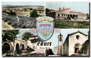 Postcard Modern Cruis
