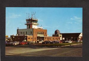 ME Airport, Portland Maine International Airport, PC