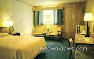 Motel Eastwood Columbia MO 1967