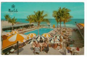 4185  FL  Miami Beach   The Monte Carlo Motel