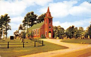Newcastle-Damariscotta~St Patrick Catholic New England's Oldest~Cemetery 1950s