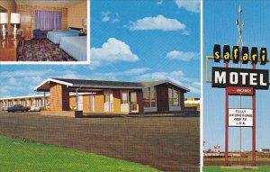 Canada Safari Inn Motel Swift Current Saskatchewan