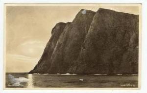 RP Norway, PU 1937 Nordkap