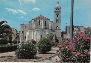 BARLETTA, The Absis of the Cathedral, Postcard