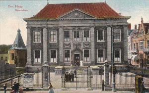 Netherlands Den Haag Mauritshuis