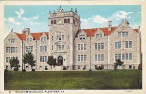 Muhlenberg College, Allentown, Pennsylvania, 00-10s