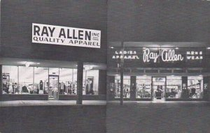 Florida Clearwater Roy Allen INC Searstown