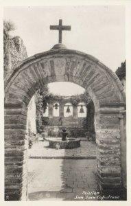 RP: Mission San Juan Capistrano , 1930-40s