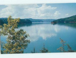 Unused Pre-1980 LAKE OCOEE Cleveland & Ducktown Tennessee TN hn3368-12