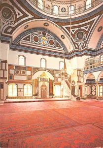 El Jazzar's Mosque - Acre