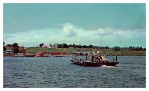 19361  MI Ironton  Ferry