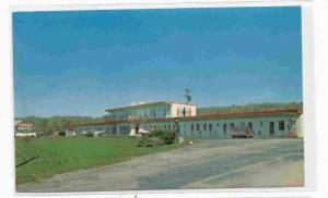 Fenner's Motel, Aberdeen, Ohio,40-60s