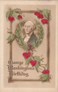 George Washington's Birthday 1913