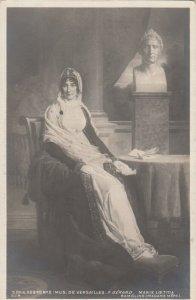 Marie Loetitia Ramolino de Buonaparte (Madame Mere) Mus. de Versailles, 1900-10s