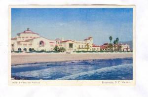 Hotel Riviera Del Pacifico, Ensenada, B. C., Mexico, 1910-1930s