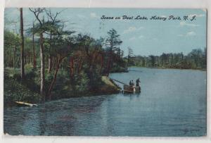 Deal Lake, Asbury Park