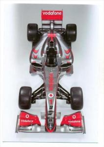 Racing, F1, Closeup of race car, 1990s-2000s #9