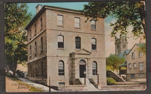 Corby Public Library Belleville, Ontario 1920s