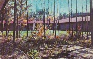 Michigan Midland Dow Commons Northwood Institute